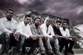 Brown Jam - Cover Band - South Africa, KwaZulu-Natal