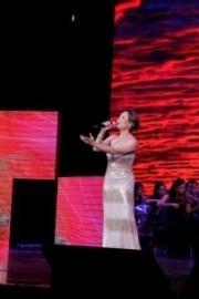 GINA RESPALL - Wedding Singer - London