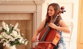 SoloCello EmilyMitchell - Cellist - Brighton, South East