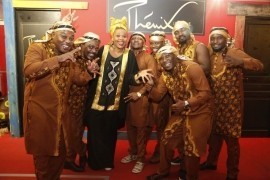 Vipaji Band - African Band -