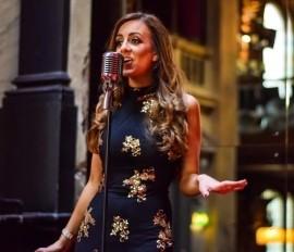 Rachel Carter - Female Singer - England, North of England
