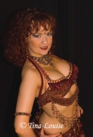 Tina-Louise & The Bellyrinas® - Belly Dancer - High Wycombe, South East