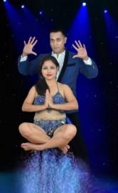 Magician Rajah - Other Magic & Illusion Act - New Delhi, India