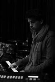 Franck Bourjini - Pianist / Keyboardist - China, China