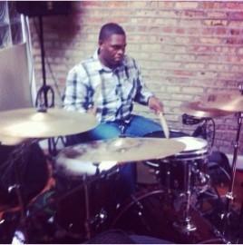 Christopher Dixon - Drummer - Chicago, Illinois