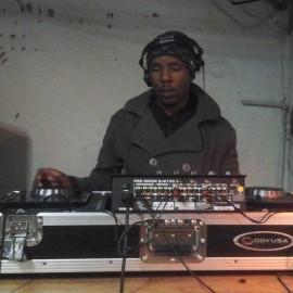 DJ Bongz'era  - Nightclub DJ - Boksburg, Gauteng