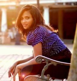 RAVINA REDKAR - Bollywood Dancer - Goa, India
