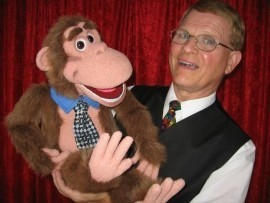 Mark Wade - Ventriloquist - Florida