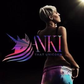 ANKI - Female Singer - South Africa, Gauteng