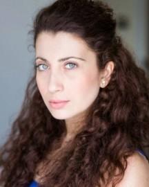 Sylvia Medina - Female Singer - London