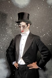 Magic Adam - Close-up Magician - York, Yorkshire and the Humber
