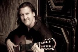 Jon Francis - Classical / Spanish Guitarist - California