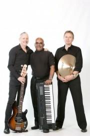 Avzal Ismail - Jazz Band - Pretoria, Gauteng