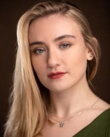 Lydia Hansen - Production Singer - Muswell Hill, London