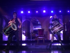 Boogaloo Duo - Other Speciality Act - Bulgaria/Sofia, Bulgaria