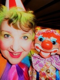 MISS MERLYNDA - Ventriloquist and Puppeteer For Childrens Events - Puppeteer - Bideford, South West