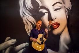 Vonn Strummer - Solo Guitarist - Oklahoma, Oklahoma