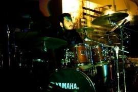 Joaquin Tlacatelpa - Drummer - Mexico City, Mexico