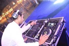 Ramy Ayoub - Party DJ - United Arab Emirates