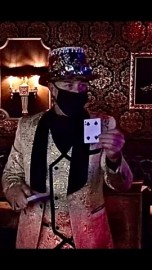 The Magic Guy - Close-up Magician - Miami, Florida