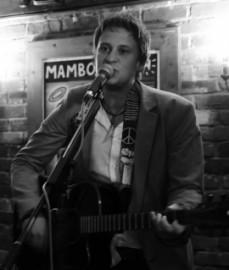 Elliot Porter - Male Singer - Cambridge, East of England