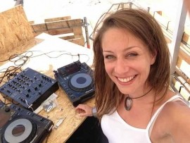 DJ Missy - Party DJ - Woking, South East