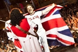Queen Tribute Band and Freddie MercurySolo Act  - Freddie Mercury Tribute Act - South East