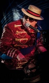 Elite Elton - Elton John Tribute Act - East Molesey, South West