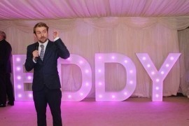 Jack Campbell - Adult Stand Up Comedian - Leicester, East Midlands