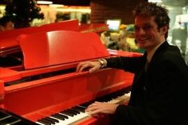 Jeff Smith - Pianist / Keyboardist - Australia, New South Wales