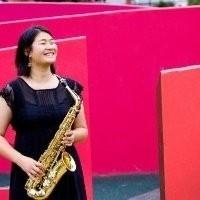 Kay Zhang - Saxophonist - Zurich, Switzerland