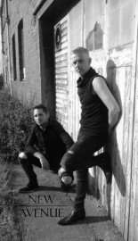 New Avenue - Function / Party Band - Liverpool, North West England