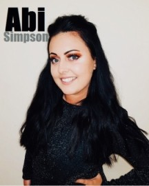 Abi Simpson - Female Singer - Farnborough, South East