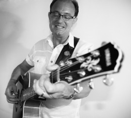 STEVE TEMPO - Guitar Singer - Liverpool, North West England