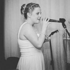 Chey - Female Singer - United kingdom, South West
