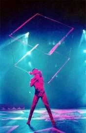 Crystal Balance act image