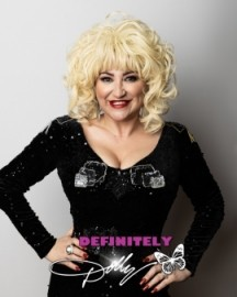 Definitely Dolly - Dolly Parton Tribute Act & Impersonator  - Dolly Parton Tribute Act - Liverpool, North West England