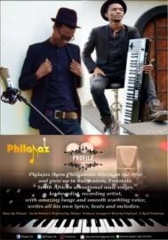 Phillialoise Mjezu - African Band - Germiston, Gauteng