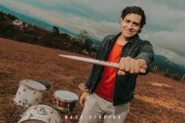 Javier Orlando Ballesteros Parra - Drummer , percussionist. - Drummer - Bucaramanga, Colombia