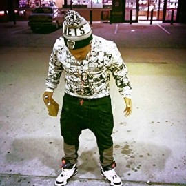 YungVince ThaPrince - Male Singer - Jacksonville, Florida