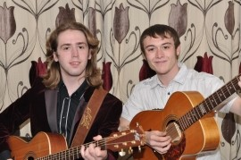SouthSet Acoustic Duo - Duo - Hampshire, South East