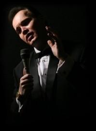 A Portrait of Matt Monro - Matt Monro Tribute Act - South East