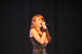 Serenity - Female Singer - Alicante, Spain