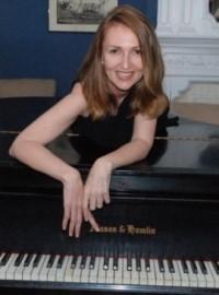 Valerie Fedor - Pianist / Keyboardist - New York City, New York