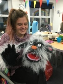 Pufflings Theatre Company  - Puppeteer - Reading, South East
