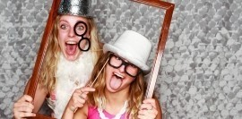 Naterpix Photobooths - Photo Booth - Harrisburg, Pennsylvania