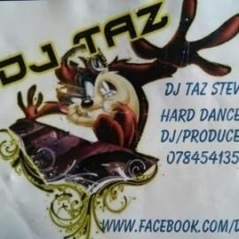 DJ TAZ - Nightclub DJ - Bristol, South West