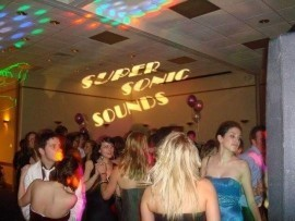 Supersonic Sounds - Party DJ - Aldershot, South East