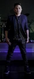 Dan - Male Singer - Philippines, United Arab Emirates