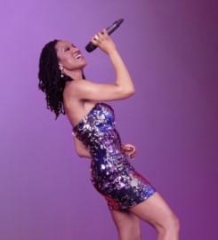 Jewelle McKenzie - Female Singer - Canada, Quebec